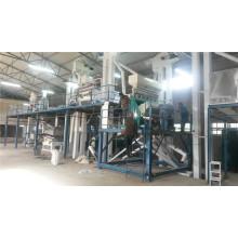 Green Mung Bean Seed Processing Machine