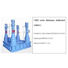 Réducteur dédié à l'épaississeur de gamme Chx