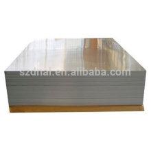 Precio de fábrica para las láminas de aluminio 3003 aleación