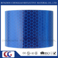 PVC Material Blue Reflective Safety Warning Conspicuity Tape (C3500-OXB)