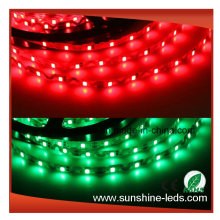 SMD2835 300LEDs 6mm PCB Red Green Blue Bendable LED Flexible Strip