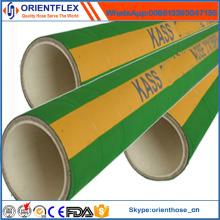Orientflex Preto Material Suave Suave S / D Mangueira