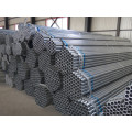 Galvanized Pipe (BS1387-1985, ASTM A 53-1996)