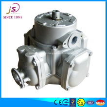JSJ2 oil flowmeter for fuel station
