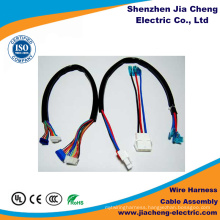 Electrical Wire Harness Male and Female Cable Assemblies