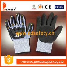 Schnittfeste Handschuhe mit TPR Protection-TPR124