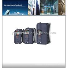 FUJI elevador inversor Trifásico 200V elevador precio del inversor