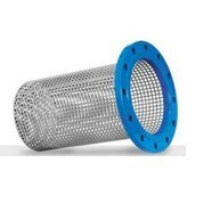 Simple Structre Crepine Type Strainers