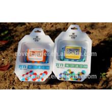 Огонь клен LEXAN пластиковые прожектор переменной фара водонепроницаемый портативный Hikting светодиодные фары