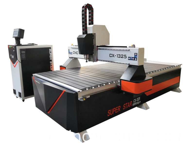 Cnc Router Machine2
