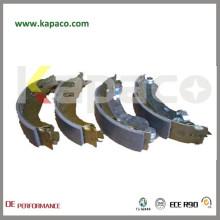 Chaussures de frein avant Kapaco OE93284576 pour Astra F Caravan