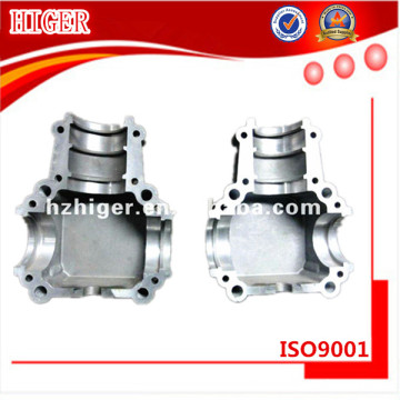 motorcycle spare part/aluminium die casting parts/motorcycle part