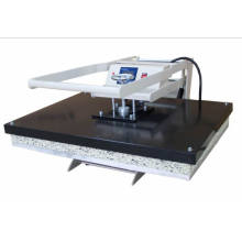 Máquina de prensa manual de calor grande