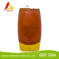 Fresh Polyflower Honey in 500g Squeeze Plastic Bottle