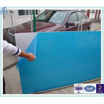 3003 5052 Сплав алюминиевый / алюминиевый лист для консервированной пищевой упаковки