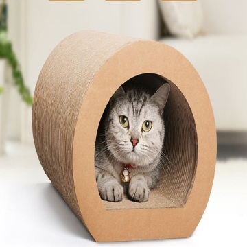 Dispositif de griffes de meulageGripper chat tunnel
