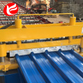 Automatic Trapezoidal Roofing Roll Forming Machine
