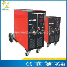 Eco-Friendly Aluminium Tig Welding Machine