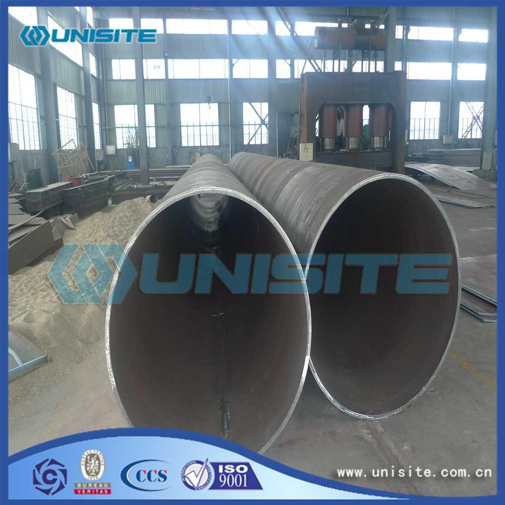 Longitudinal Saw Welded Pipe