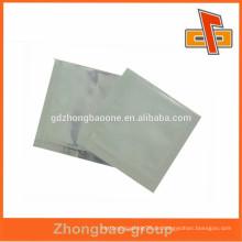 China Guangzhou Lieferanten Kundenspezifische kleine Aluminium Tasche für Medizin Verpackung