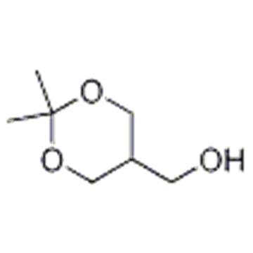 1,3-Dioxane-5-methanol, 2,2-dimethyl- CAS 4728-12-5