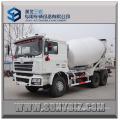 10m3 Shacman F3000 6X4 Concrete Mixer Truck