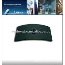 Schindler Elevator Bremsbacke, Aufzugssicherheitsteile