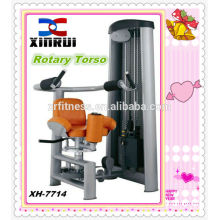 Hot Sale Fitness Equipment / Rotary Torso Machine/Torso Rotation Machine