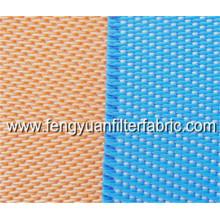 Especializar cinto de malha - tecido de filtração de dessulfuração