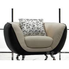 Compuesto de gamuza de tela de imitación cuero para muebles