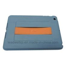 Prototipo de goma Customerized en diversa dureza para los casos del iPad (LW-02198)