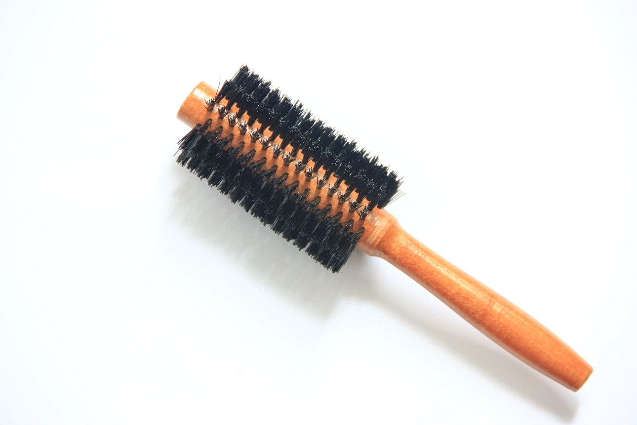 brush sample