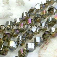 Corte de Máquina Cristal Loose Beads