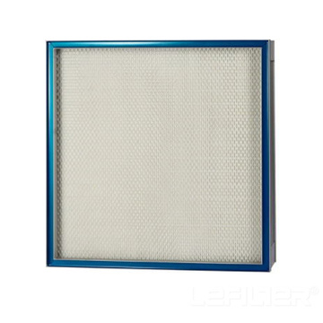 F7 HEPA Filter Panel for Air Conditioning System