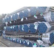 DO 20-1020mm épaisseur en acier sans soudure / ASTM API A53 A234 Q235 DIN 18A335 Tuyau en acier sans soudure fabriqué en Chine
