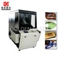 Leather Laser Engraving Machine 150W 275W 500W