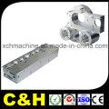 Сямэнь изготовленный на заказ алюминия точности CNC стали подвергая механической обработке