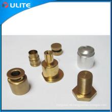 Funktionelle Teile Rapid Prototype Service, Elektronische Hardware Zubehör CNC Maschinenteile