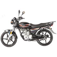 HS125-X8 Jiangmen Huasha 125cc moto Deporte Negro