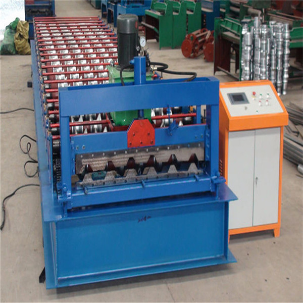 Roll Formers Machine