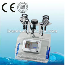 Máquina de emagrecimento de cavitação RF