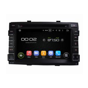 KIA Sorento 2011 Car Multimedia GPS