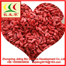 ningxia 2017 Dried wolfberry/goji/gojiberry in bulk