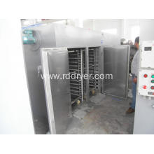 High Efficiency Factory for Hot Air Ovens Ct-C Series Heat Cycling Dryer supply to Uganda Suppliers