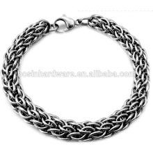 Art- und Weisequalitäts-Metall-Edelstahl-Sprung-Ring-Kette