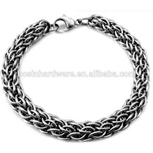 Fashion High Quality Metal Stainless Steel Jump Ring Chain