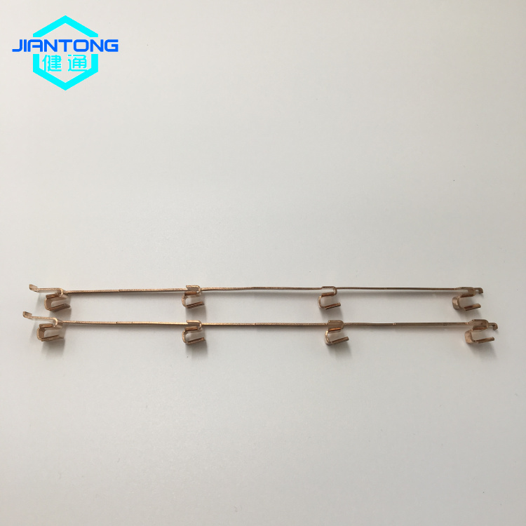 Copper Clamp for Switches