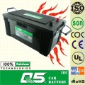 N225, 12V225AH, Long Life Mf Car Battery with UL/Coc/Soncap/RoHS/CE/ISO