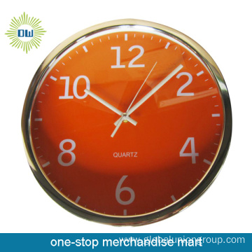 Wholesale Big Wall Clock Price