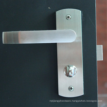 High quality door lock mortis lock on handle selling in Aliaba